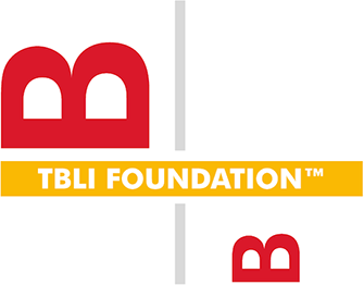 TBLI FOUNDATION logo
