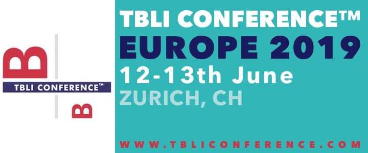 TBLI Conference Europe 2019