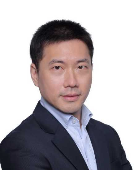 Allan Chan at Happiness Capital pic